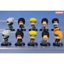 Voir plus d'informations sur le produit Thumbnailook NARUTO Shippuuden 10 pieces  dans Naruto Figurines
